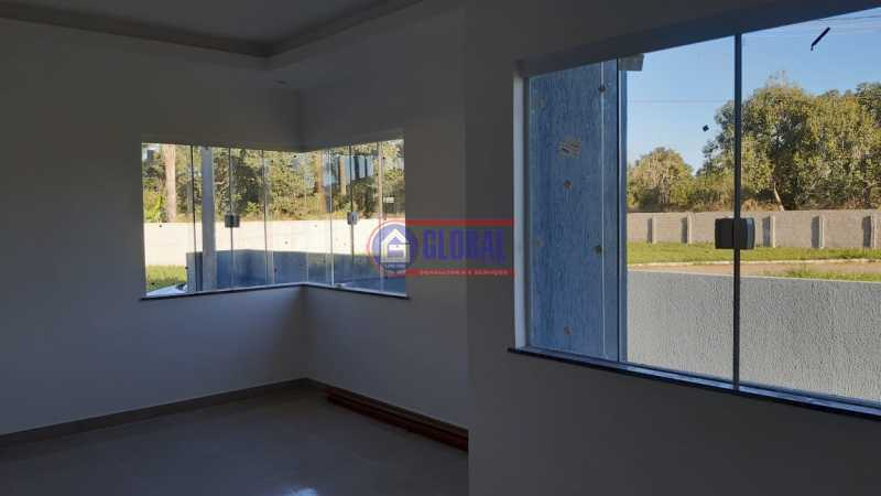 B 5 - Casa em Condomínio 3 quartos à venda Retiro, Maricá - R$ 340.000 - MACN30119 - 7