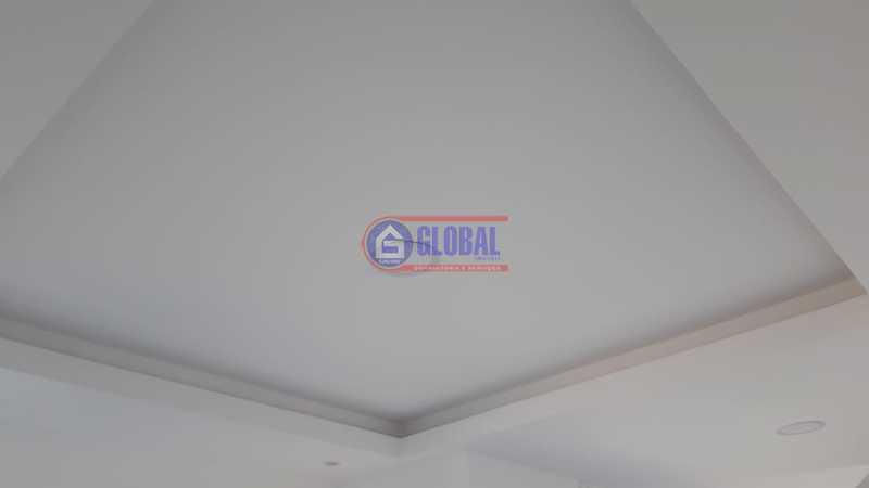 B 6 - Casa em Condomínio 3 quartos à venda Retiro, Maricá - R$ 340.000 - MACN30119 - 8