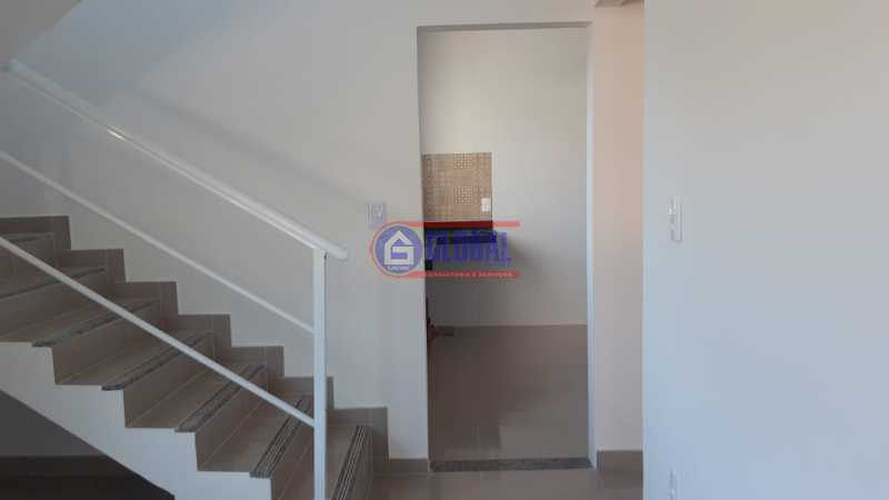 C - Casa em Condomínio 3 quartos à venda Retiro, Maricá - R$ 340.000 - MACN30119 - 9