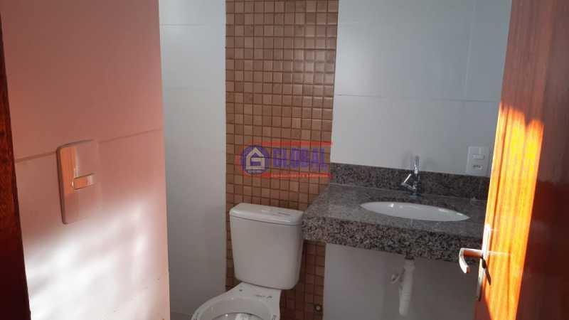 D 1 - Casa em Condomínio 3 quartos à venda Retiro, Maricá - R$ 340.000 - MACN30119 - 10