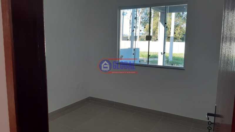 E - Casa em Condomínio 3 quartos à venda Retiro, Maricá - R$ 340.000 - MACN30119 - 12
