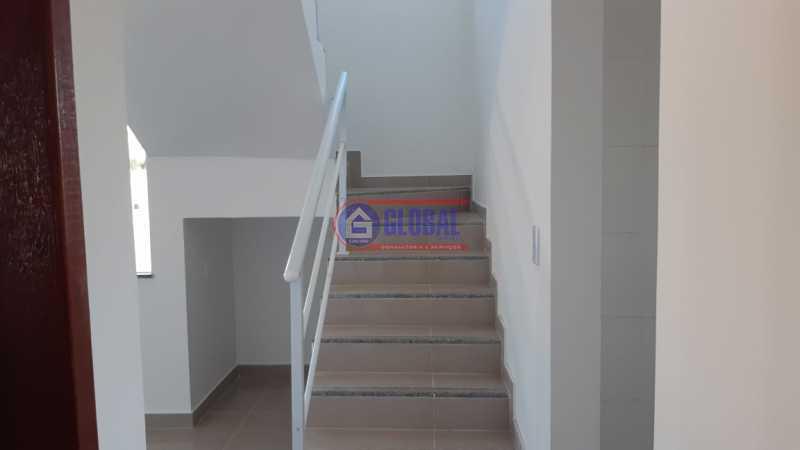 F 1 - Casa em Condomínio 3 quartos à venda Retiro, Maricá - R$ 340.000 - MACN30119 - 13