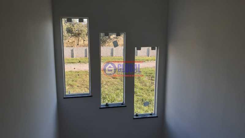 F 2 - Casa em Condomínio 3 quartos à venda Retiro, Maricá - R$ 340.000 - MACN30119 - 14