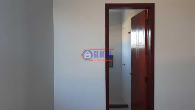 G 1 - Casa em Condomínio 3 quartos à venda Retiro, Maricá - R$ 340.000 - MACN30119 - 15