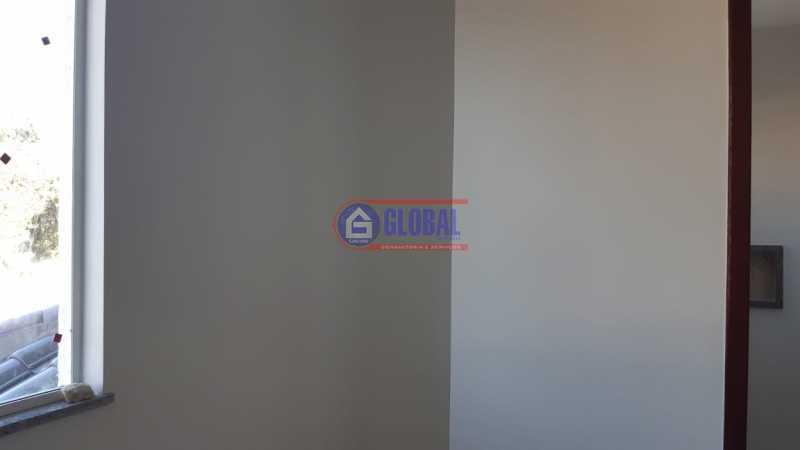 G 2 - Casa em Condomínio 3 quartos à venda Retiro, Maricá - R$ 340.000 - MACN30119 - 16