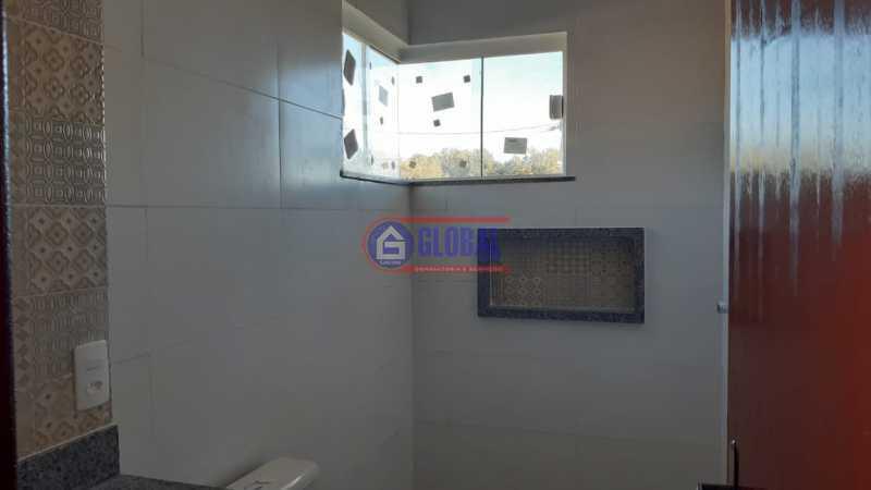 G 3 - Casa em Condomínio 3 quartos à venda Retiro, Maricá - R$ 340.000 - MACN30119 - 17