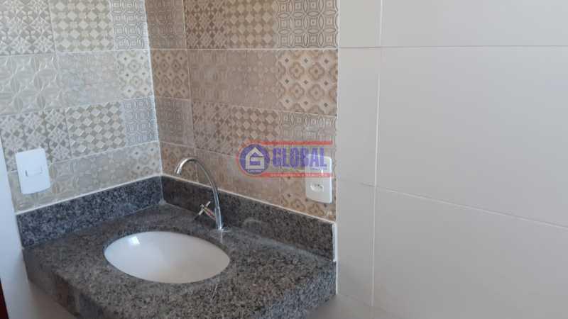 G 4 - Casa em Condomínio 3 quartos à venda Retiro, Maricá - R$ 340.000 - MACN30119 - 18