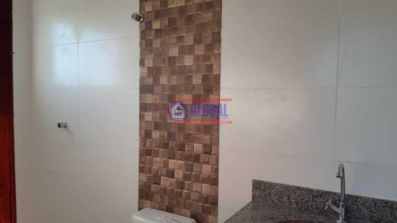 H 3 - Casa em Condomínio 3 quartos à venda Retiro, Maricá - R$ 340.000 - MACN30119 - 21