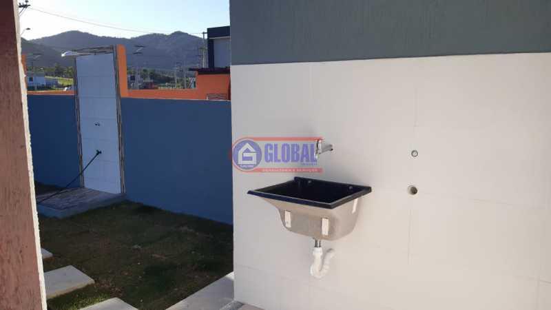 I 1 - Casa em Condomínio 3 quartos à venda Retiro, Maricá - R$ 340.000 - MACN30119 - 23
