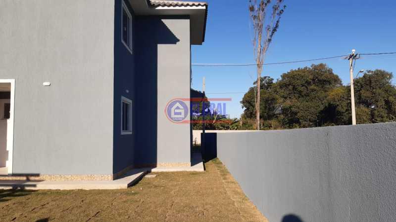 I 2 - Casa em Condomínio 3 quartos à venda Retiro, Maricá - R$ 340.000 - MACN30119 - 24
