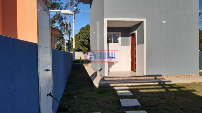 I 3 - Casa em Condomínio 3 quartos à venda Retiro, Maricá - R$ 340.000 - MACN30119 - 25
