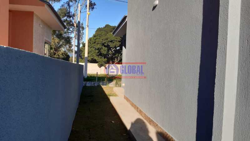 I 4 - Casa em Condomínio 3 quartos à venda Retiro, Maricá - R$ 340.000 - MACN30119 - 26