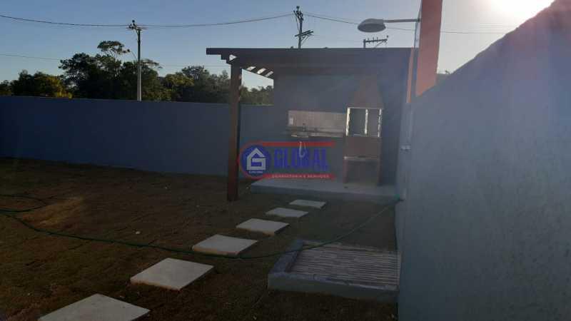J - Casa em Condomínio 3 quartos à venda Retiro, Maricá - R$ 340.000 - MACN30119 - 27