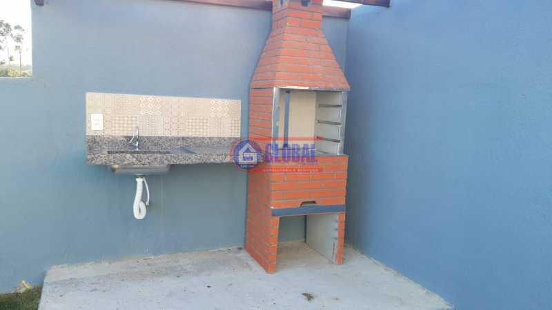 K - Casa em Condomínio 3 quartos à venda Retiro, Maricá - R$ 340.000 - MACN30119 - 28