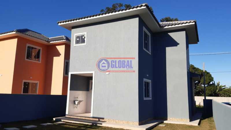 L - Casa em Condomínio 3 quartos à venda Retiro, Maricá - R$ 340.000 - MACN30119 - 29