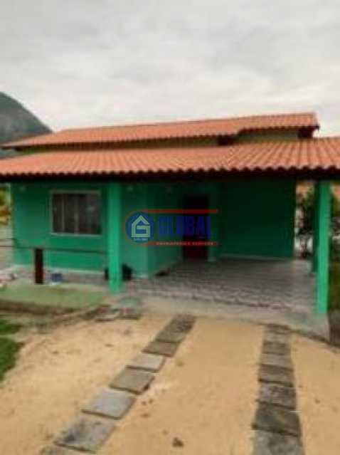 1 - Casa 3 quartos à venda INOÃ, Maricá - R$ 310.000 - MACA30198 - 1