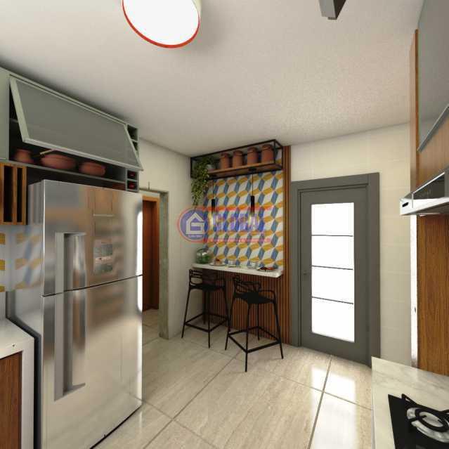 3 - Casa 3 quartos à venda Araçatiba, Maricá - R$ 430.000 - MACA30199 - 5