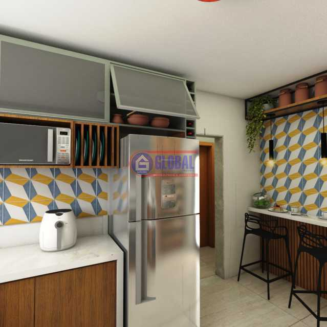 5 - Casa 3 quartos à venda Araçatiba, Maricá - R$ 430.000 - MACA30199 - 6