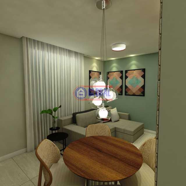 6 - Casa 3 quartos à venda Araçatiba, Maricá - R$ 430.000 - MACA30199 - 7