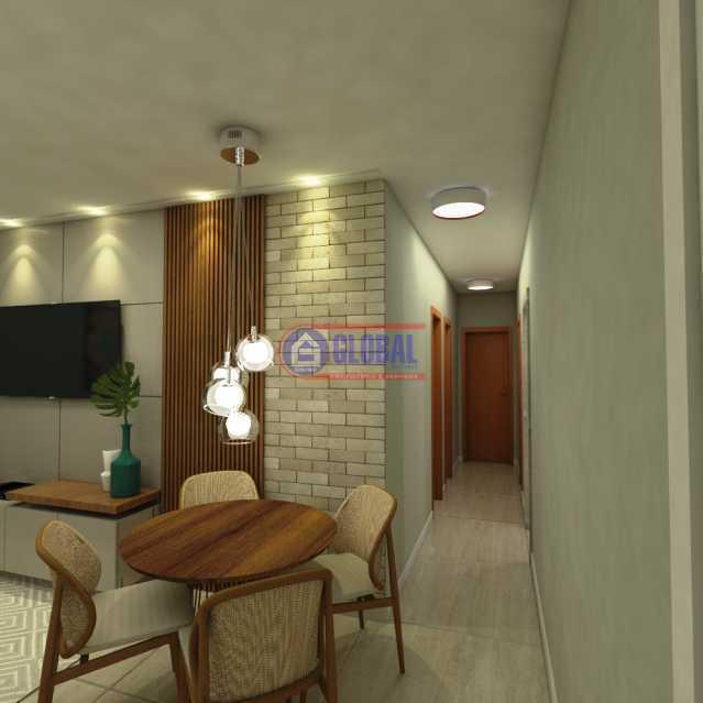 7 - Casa 3 quartos à venda Araçatiba, Maricá - R$ 430.000 - MACA30199 - 8