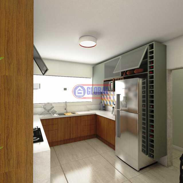 9 - Casa 3 quartos à venda Araçatiba, Maricá - R$ 430.000 - MACA30199 - 9