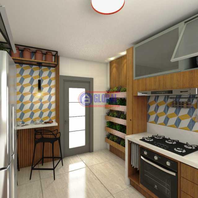 10 - Casa 3 quartos à venda Araçatiba, Maricá - R$ 430.000 - MACA30199 - 10