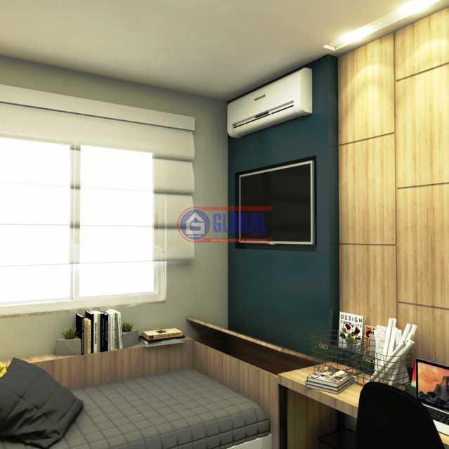 11 - Casa 3 quartos à venda Araçatiba, Maricá - R$ 430.000 - MACA30199 - 11