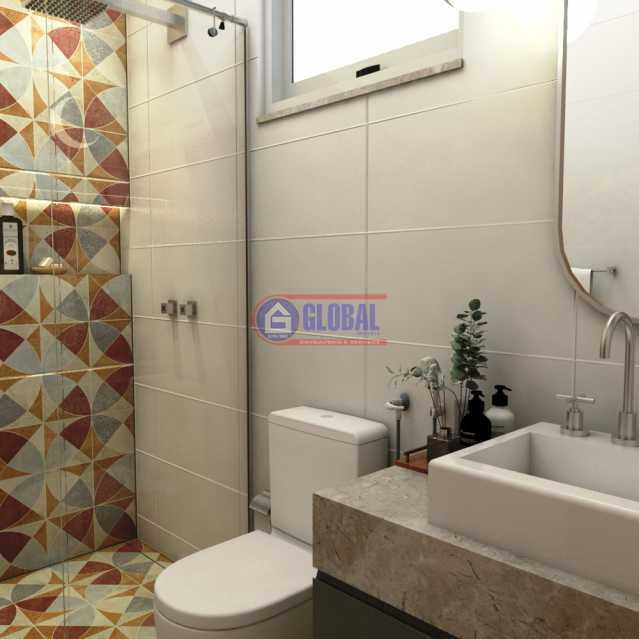 14 - Casa 3 quartos à venda Araçatiba, Maricá - R$ 430.000 - MACA30199 - 13