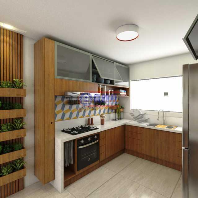 15 - Casa 3 quartos à venda Araçatiba, Maricá - R$ 430.000 - MACA30199 - 14