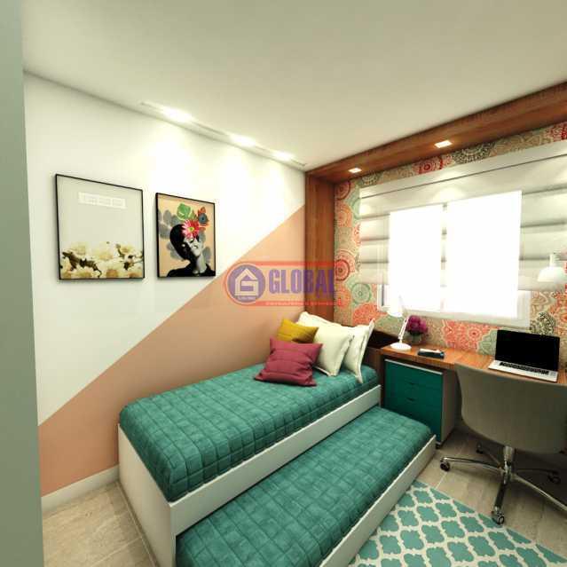 16 - Casa 3 quartos à venda Araçatiba, Maricá - R$ 430.000 - MACA30199 - 15