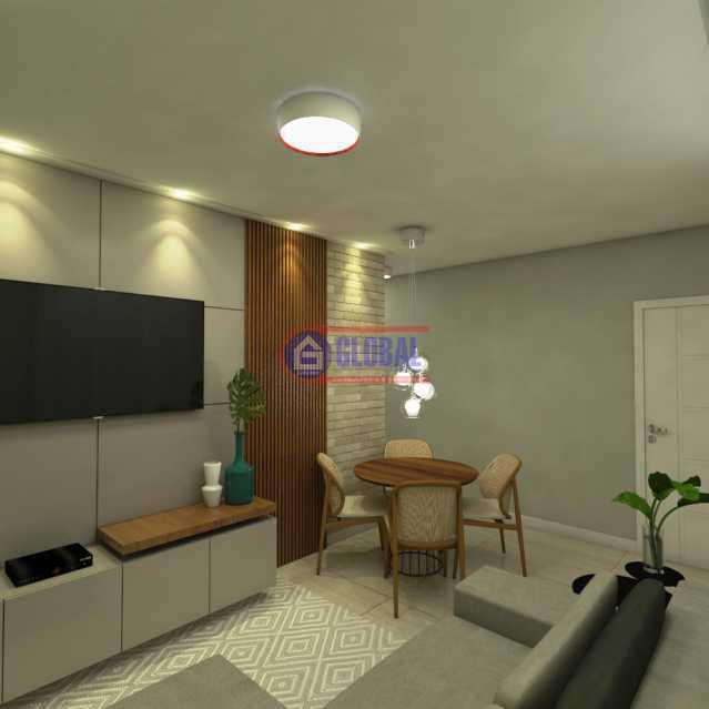 20 - Casa 3 quartos à venda Araçatiba, Maricá - R$ 430.000 - MACA30199 - 18