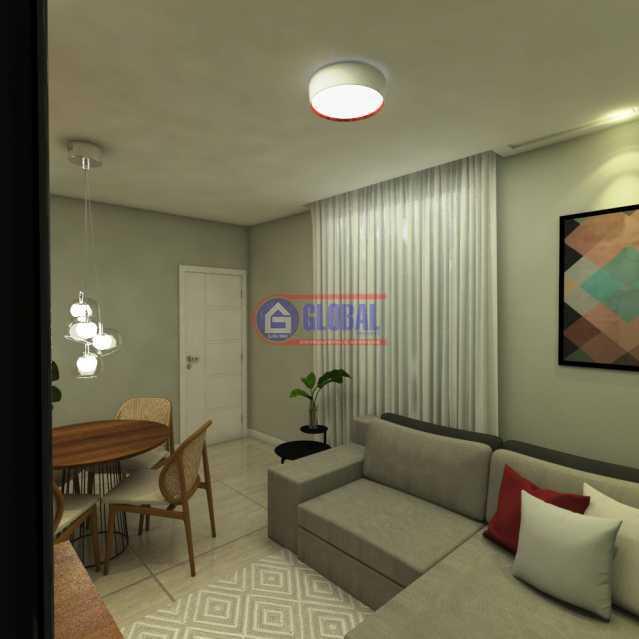 22 - Casa 3 quartos à venda Araçatiba, Maricá - R$ 430.000 - MACA30199 - 19