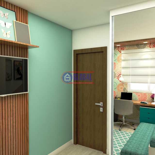 23 - Casa 3 quartos à venda Araçatiba, Maricá - R$ 430.000 - MACA30199 - 20
