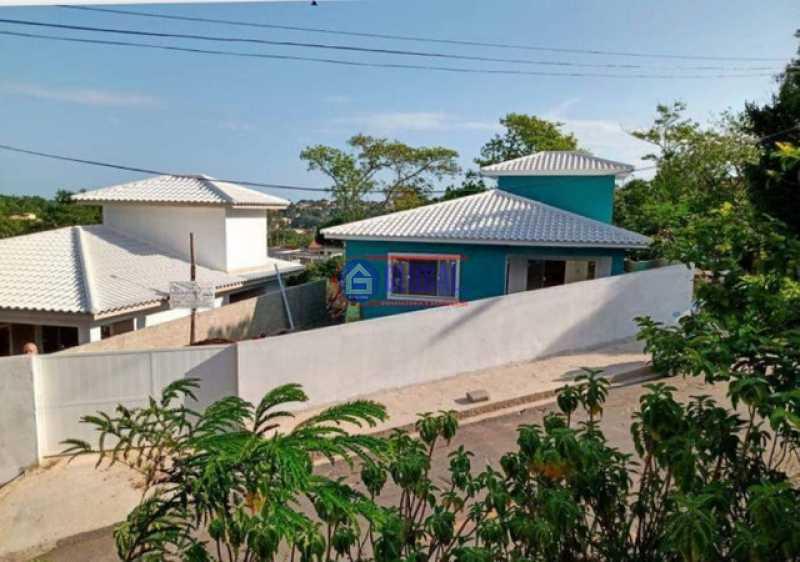 1 - Casa 3 quartos à venda Araçatiba, Maricá - R$ 430.000 - MACA30199 - 1