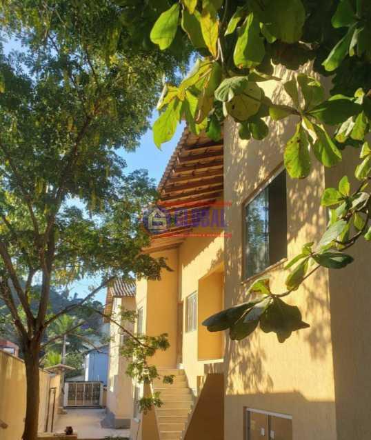 8dd456fb-6124-4053-9ffc-ff7bb2 - Apartamento 1 quarto à venda Centro, Maricá - R$ 145.000 - MAAP10014 - 3
