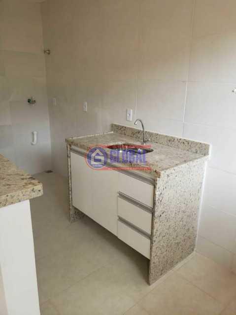 52f12074-4c61-49e2-8f61-f4afe0 - Apartamento 1 quarto à venda Centro, Maricá - R$ 145.000 - MAAP10014 - 6