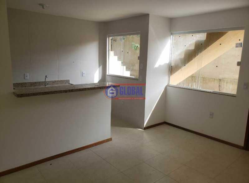 d3e058e1-f552-4372-bca1-774c1e - Apartamento 1 quarto à venda Centro, Maricá - R$ 145.000 - MAAP10014 - 4