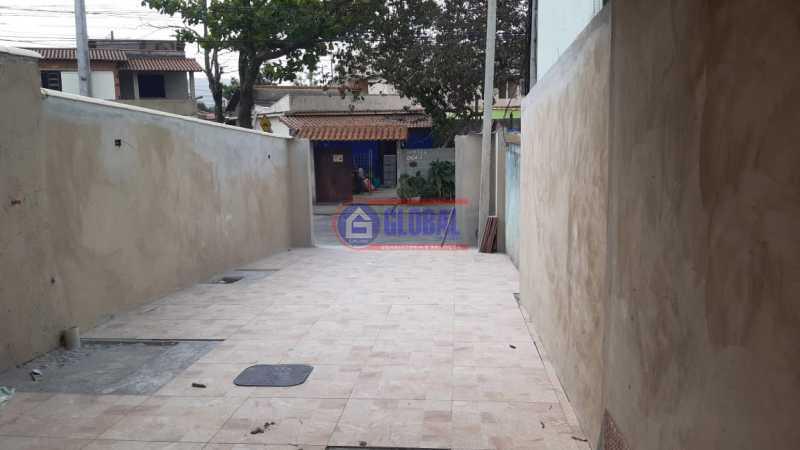 A 2 - Casa 2 quartos à venda Centro, Maricá - R$ 280.000 - MACA20416 - 3