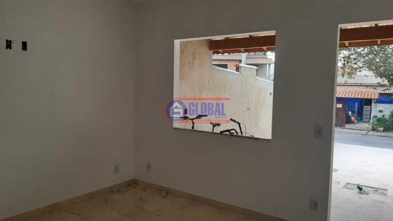 B 1 - Casa 2 quartos à venda Centro, Maricá - R$ 280.000 - MACA20416 - 4