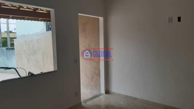 B 2 - Casa 2 quartos à venda Centro, Maricá - R$ 280.000 - MACA20416 - 5