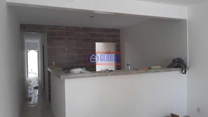 B 3 - Casa 2 quartos à venda Centro, Maricá - R$ 280.000 - MACA20416 - 6