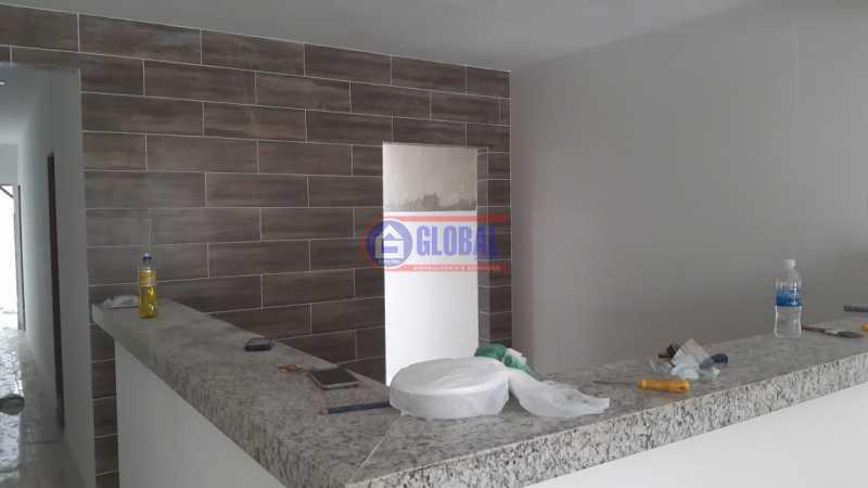 C 1 - Casa 2 quartos à venda Centro, Maricá - R$ 280.000 - MACA20416 - 7