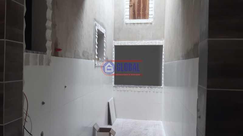 C 3 - Casa 2 quartos à venda Centro, Maricá - R$ 280.000 - MACA20416 - 9