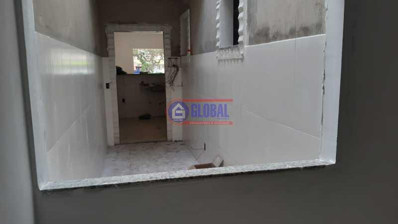 F 5 - Casa 2 quartos à venda Centro, Maricá - R$ 280.000 - MACA20416 - 17