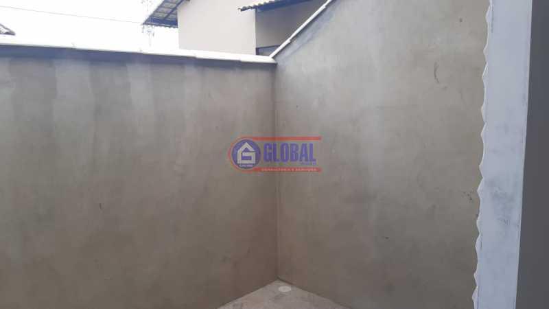g 3 - Casa 2 quartos à venda Centro, Maricá - R$ 280.000 - MACA20416 - 20