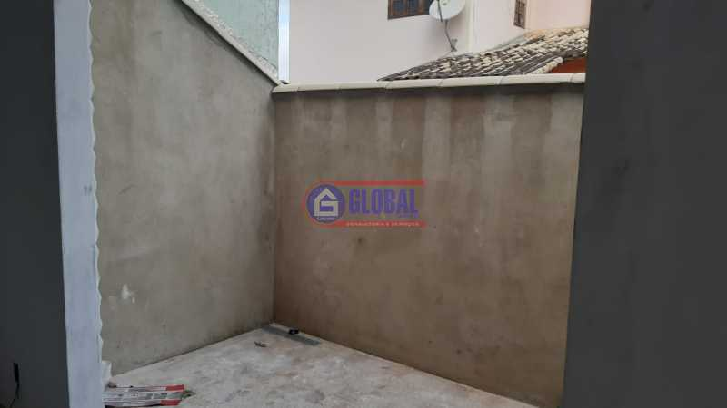 g 4 - Casa 2 quartos à venda Centro, Maricá - R$ 280.000 - MACA20416 - 21