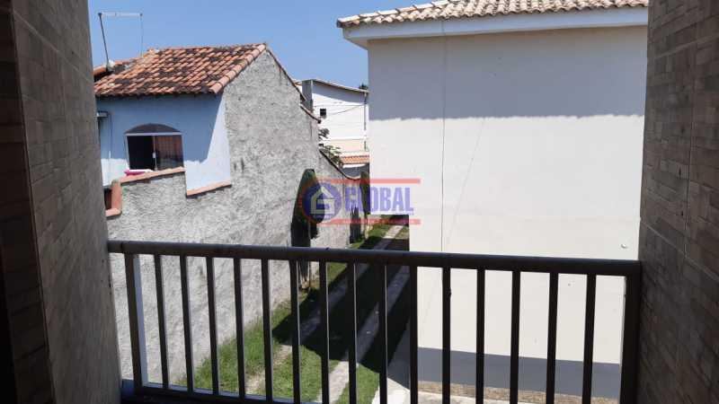 2d7f23aa-e9ae-4797-a06c-080c10 - Casa em Condomínio 2 quartos à venda Parque Nanci, Maricá - R$ 175.000 - MACN20080 - 20