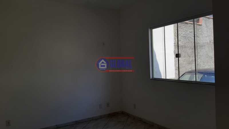 77b16a3d-3fd9-4d81-9210-8b8cb5 - Casa em Condomínio 2 quartos à venda Parque Nanci, Maricá - R$ 175.000 - MACN20080 - 4