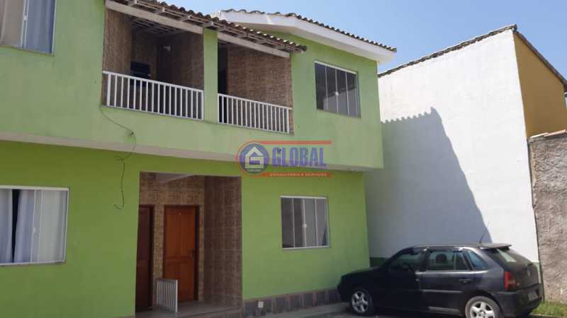 b6b8d153-af9e-4fe2-b0d0-27ed2c - Casa em Condomínio 2 quartos à venda Parque Nanci, Maricá - R$ 175.000 - MACN20080 - 1