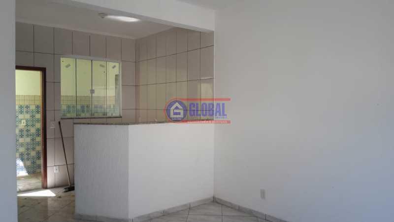 bfb7a095-2a27-46e0-ad0e-91b4c5 - Casa em Condomínio 2 quartos à venda Parque Nanci, Maricá - R$ 175.000 - MACN20080 - 5